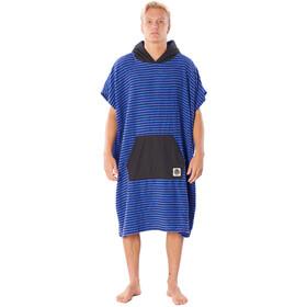 Rip Curl Surf Sock Hooded Towel Men, purple